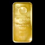 Rast cijene zlata u svim svjetskim valutama!