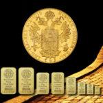 Zlato kao investicija