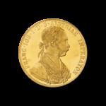 Austrijski zlatni dukat 'Franjo Josip'