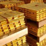 Zlatne rezerve – Siječanj 2017